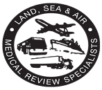 Land Sea & Air Medical Review Specialists