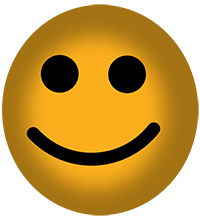 Smiley-faceorange